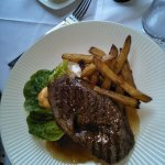 Rangers Valley Steak
