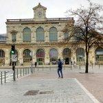 Bilde fra Gare Lille Flandres