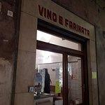 Photo of Vino e Farinata