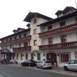 Hotel-Gasthof Huber Foto