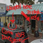 Camo Dave's Jerky is permanently CLOSED in FLORIDA. We are NO longer located in New Smyrna Beach