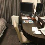Photo of Hotel Route-Inn Kogaekimae