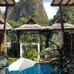 Photo de Railay Village Resort
