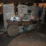 Photo of Restaurant Hansa