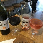 Dirt Candy Wines