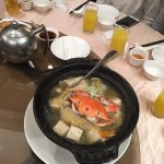 醉月楼港式海鲜餐厅照片