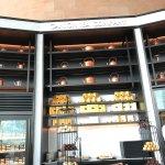 Photo of The Lounge, JW Marriott Hotel Hong Kong