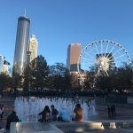 Photo de Centennial Olympic Park