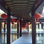 Celebration of Chinese New Year