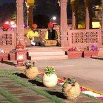 Photo de Taj Jai Mahal Palace Jaipur