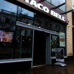 Taco Bell, Nottingham
