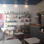 La Pelle Café Foto