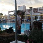 Photo of Hotel Mar y Sol