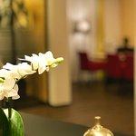 Foto de Hotel Jardin