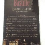 Photo of Cafe Bastille