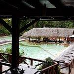 Photo de Tabacon Thermal Resort & Spa