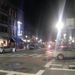 North End neighborhood