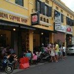 Tek Sen Restaurant resmi
