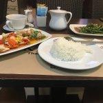 Foto de The Kitchen Pattaya