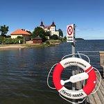 Bild från Läckö Slott