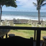 Foto de Backyard Bar Playa Hermosa