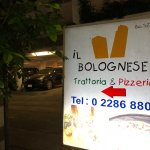 Photo of Il Bolognese