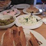 Foto di Andy's Greek Taverna