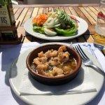 Photo de Restaurante El Caleton