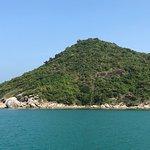 Photo de Chantara, Junk Boat