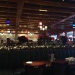 Dining room at Artie's