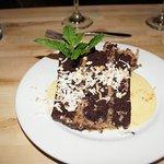Real German Chocolate Cake