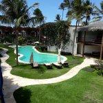 Foto de Blue Residence Hotel