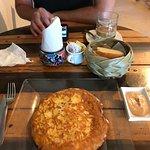Foto de La Tortilleria de Holbox