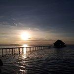 Raja4Divers Resort Photo