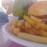 Foto di Restaurante Velas Do Cumbuco