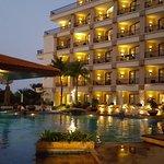 Photo de Garden Cliff Resort and Spa
