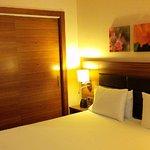 Foto de Hilton Garden Inn Sevilla