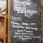 Photo de Cornerstone - Artisanal Pizza & Craft Beer
