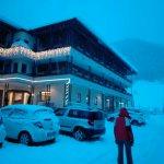 Hotel Trenker Foto