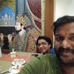 January Hyderabadi food festival.