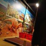 Fotografie: DinoPark Liberec