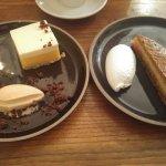 Desserts !