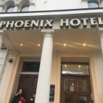 Foto de Phoenix Hotel