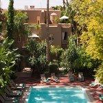Photo of Les Jardins de la Medina