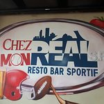 Photo of Restaurant Chez Mon Real