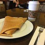 Photo of Paris Crepe Euro Cafe