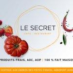 Le Secret Cafe-Restaurant