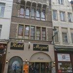 莫扎特酒店照片