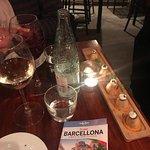 Photo de Sensi Bistro Barcelona