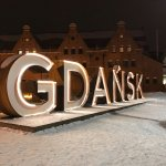 Foto de Hilton Gdansk